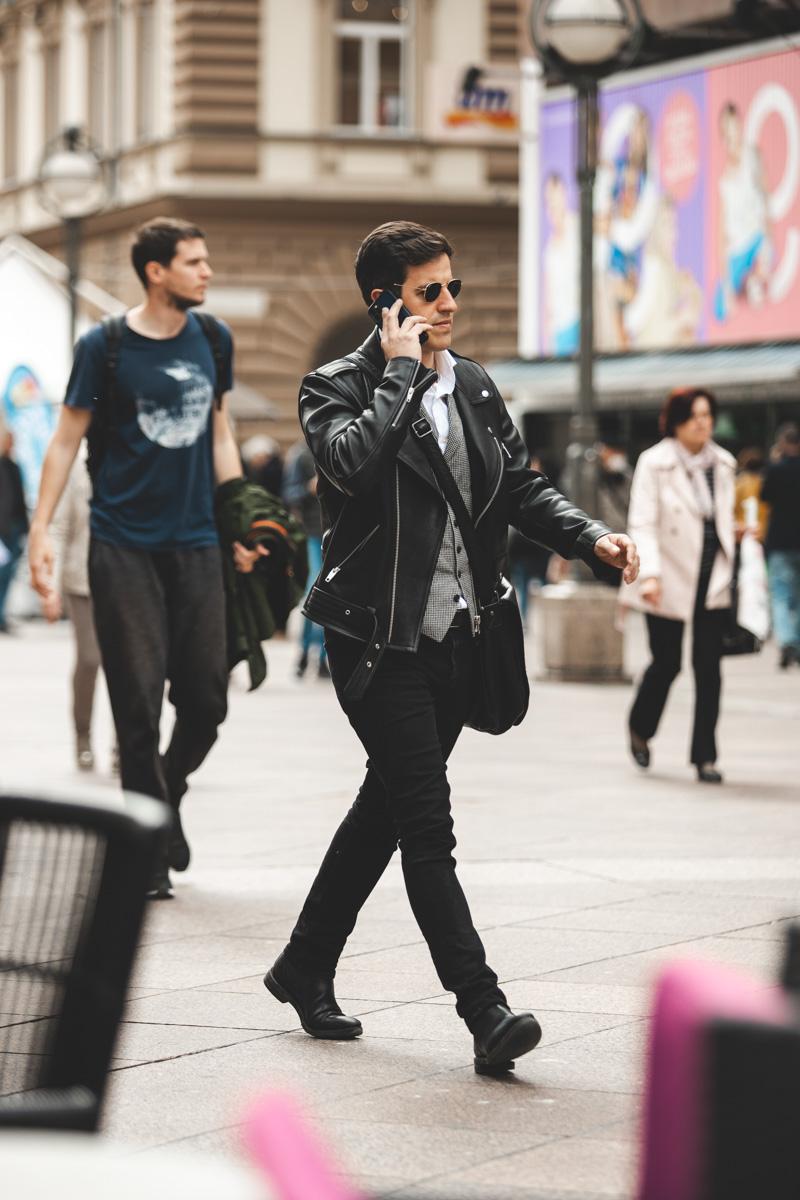 Extravagant streetstyle: riječki dečki ponovno modno rasturaju!