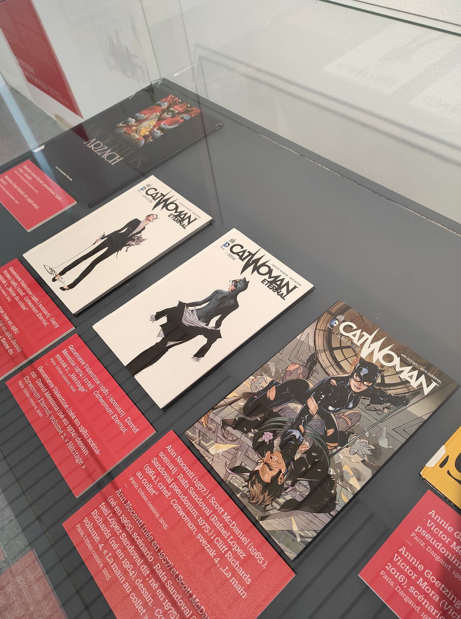 "Extravagant info: izložba ""Moda i strip"""