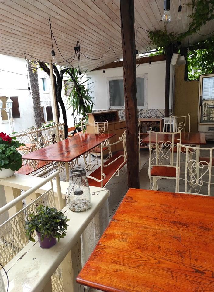 Bed and breakfast Citta Vecchia: šarmantna lokacija i vrhunska domaća hrana pripremljena na drugačiji način