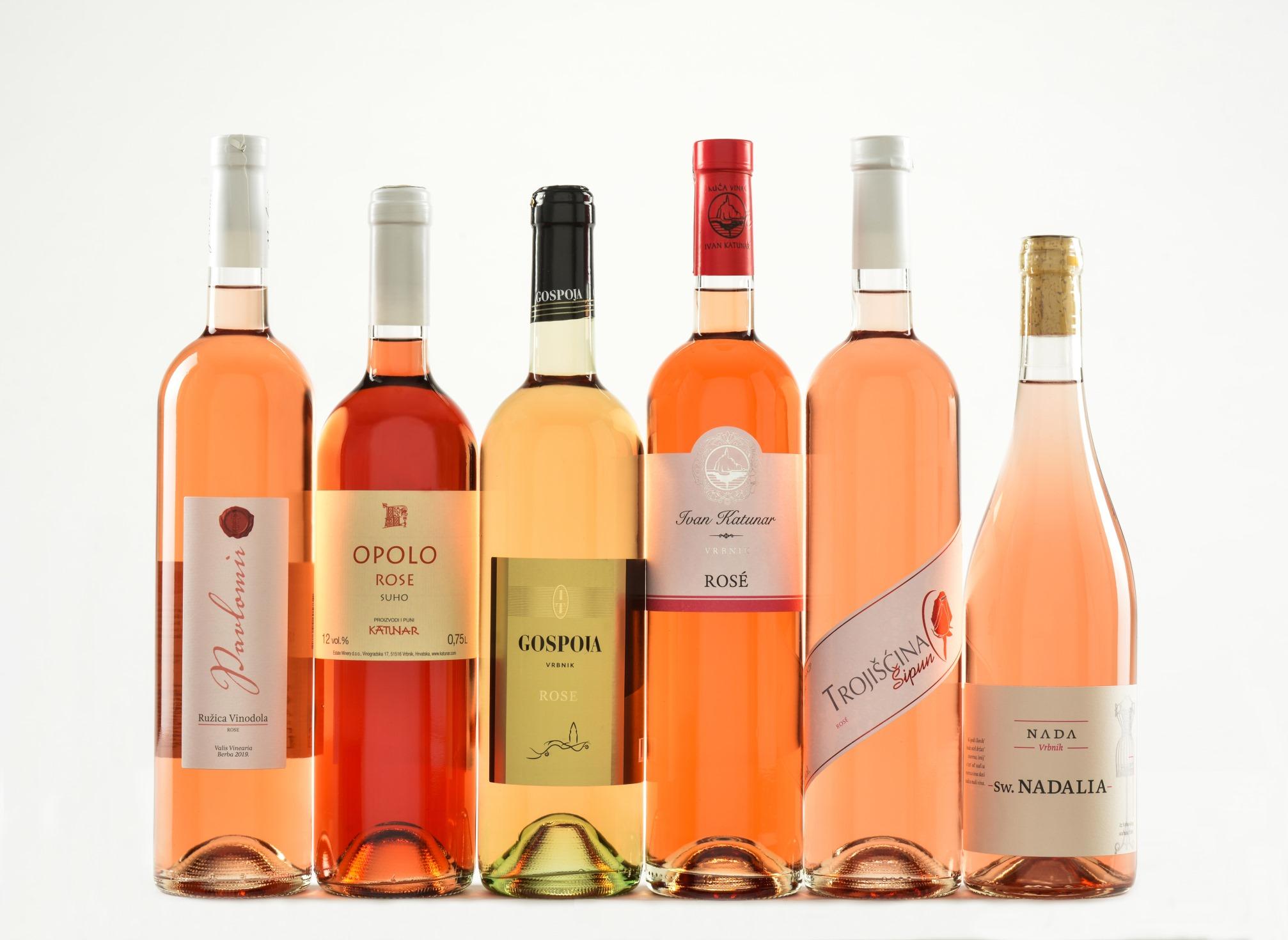 Ekskluzivno kušanje jedinstvenih vina Kvarnera na Kvarner Wines Festival WineRi 2021.