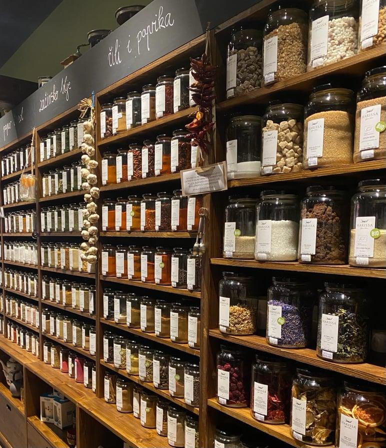 Riječki Harrisa Spice Store otvara se sutra na Korzu