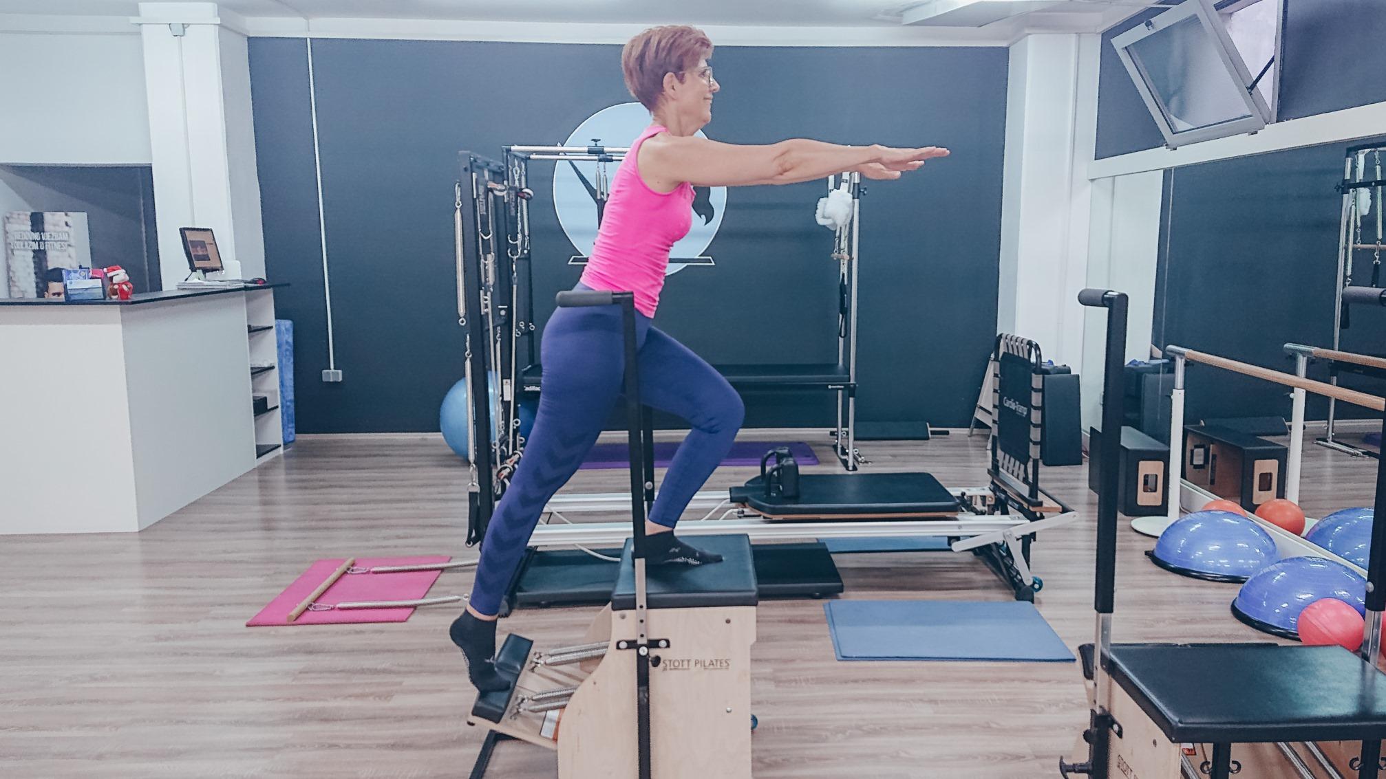 Ljeto na pilates spravama uz riječku specijalisticu ginekologije i opstetricije Sanju Jurica
