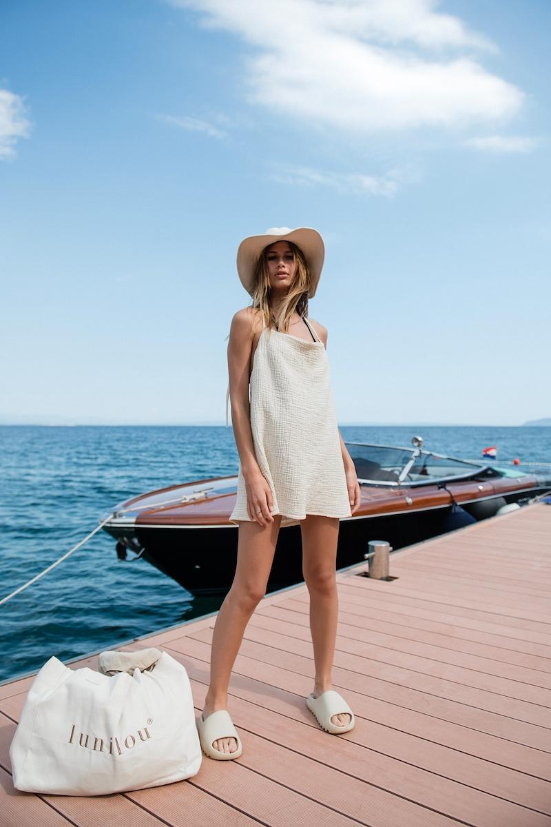 Lunilou vam predstavlja novu Le soleil d'Istrie kolekciju iz koje se nećete skidati cijelo ljeto