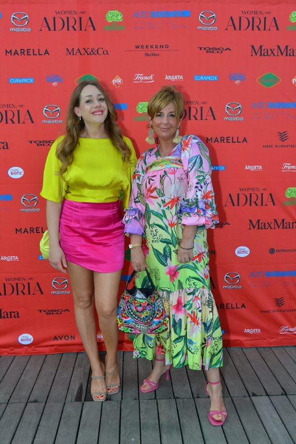 Women in Adria ljetni party by Sommersby okupio je brojne uspješne žene u Opatiji