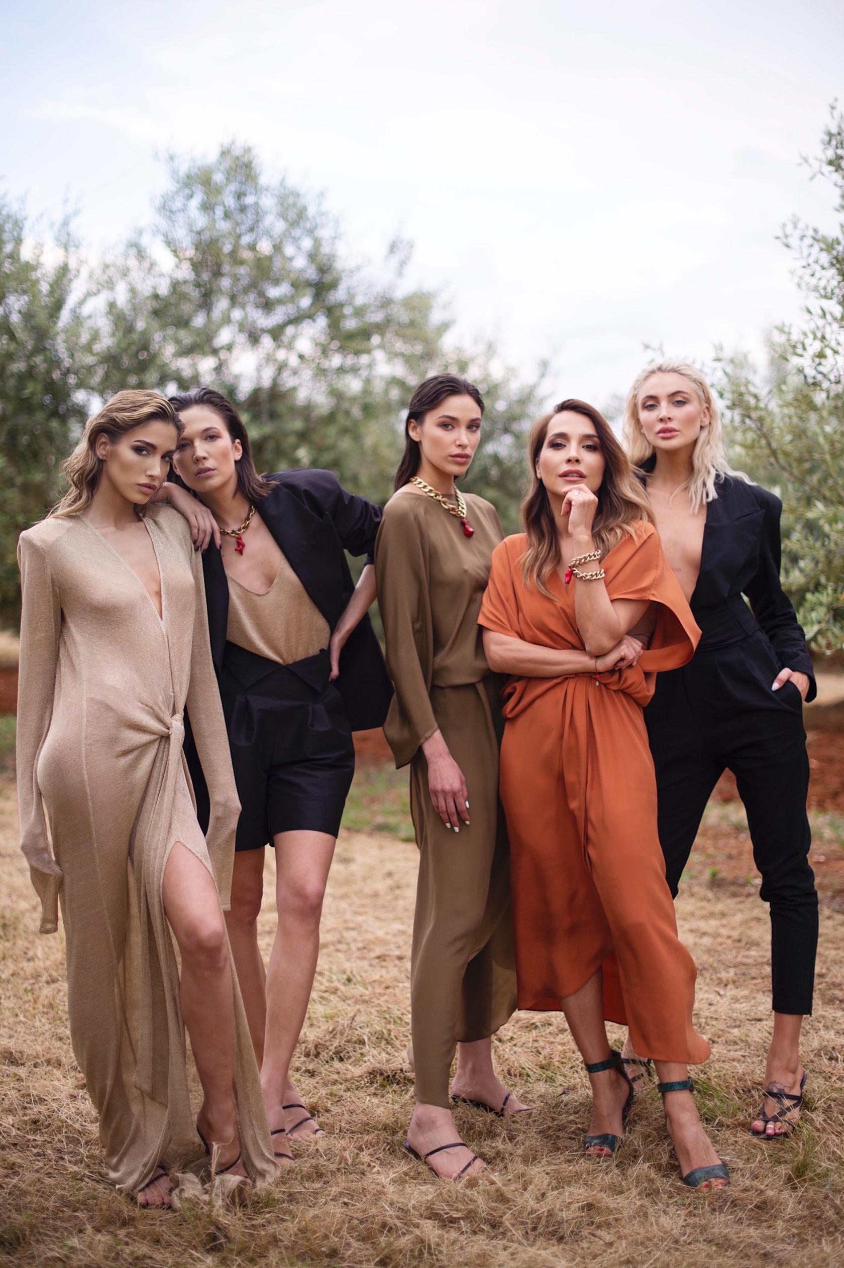 """Sneak peek u kolekciju """"Ikona"""" koju fashionistice već obožavaju!"""