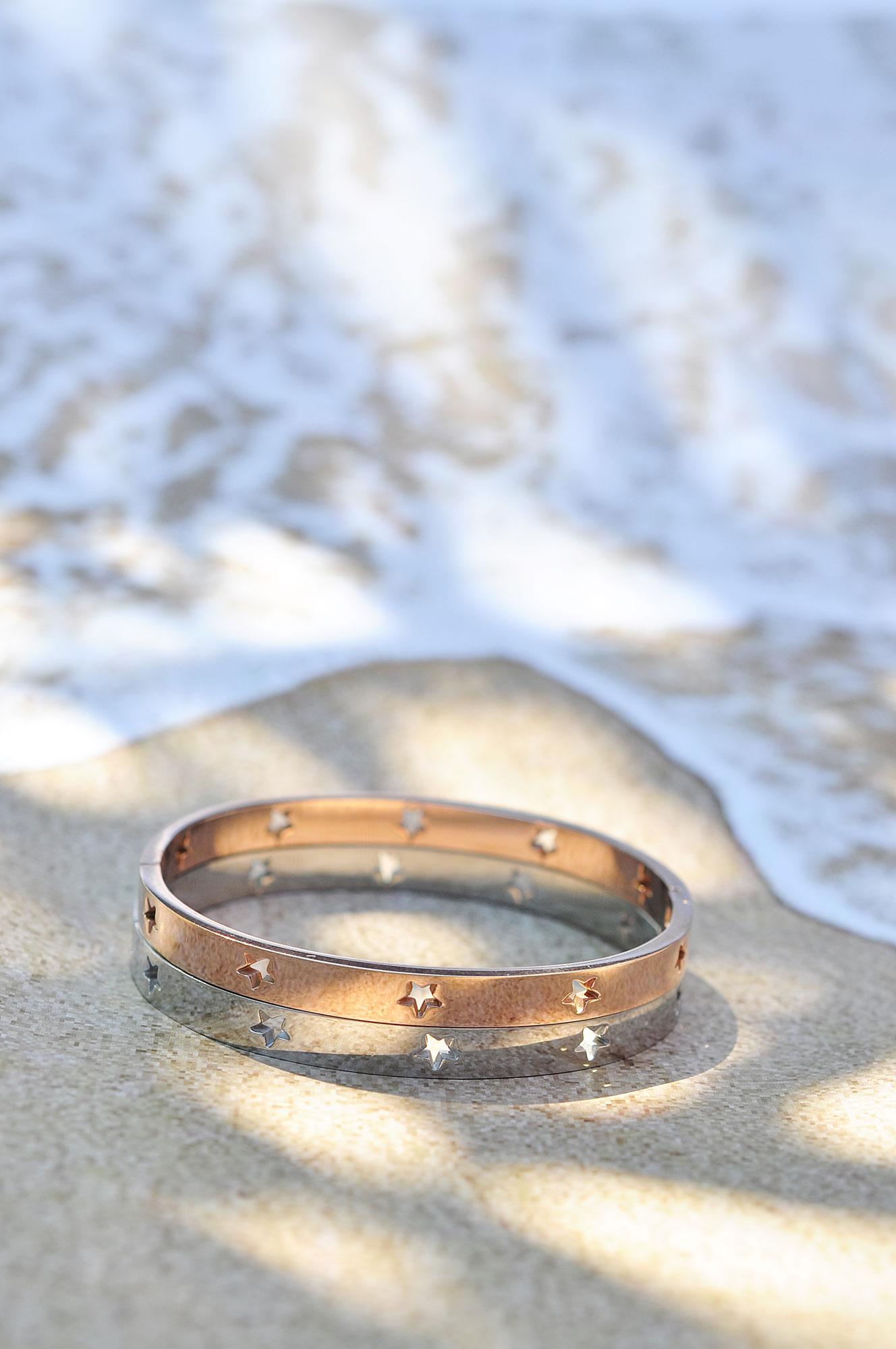 SEXY PLEXY jewelry ima novu Amalfi kolekciju