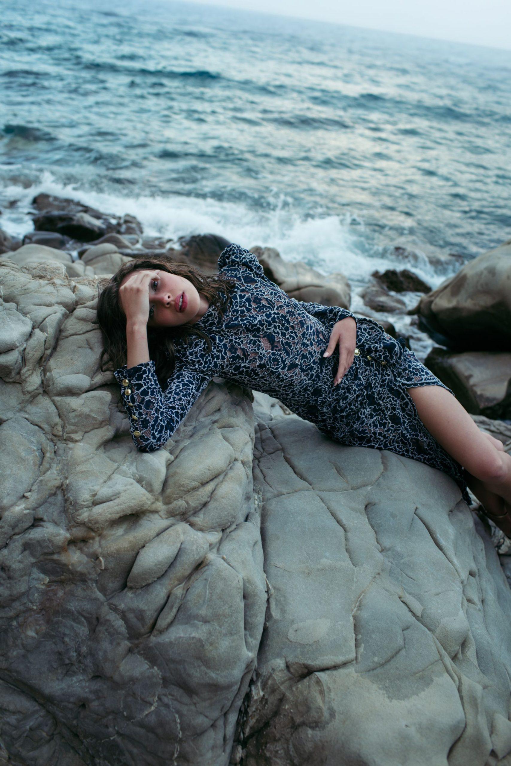 Ljepota, hirovitost i šarm mora u novoj modnoj priči dvojca eNVy room