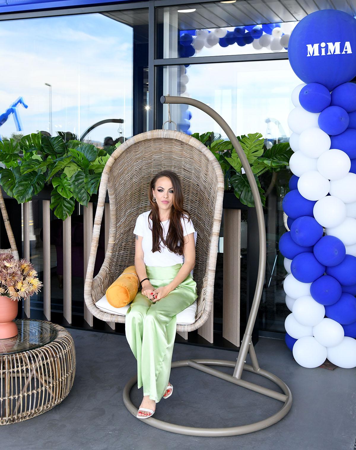 Namještaj Mima otvara svoj najveći salon u Zadru