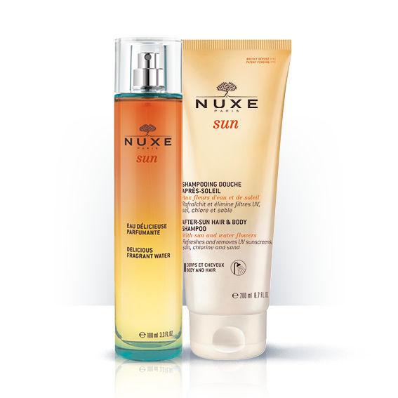 Jedini FAKTOR kojeg trebate UVAžiti ovog ljeta je NUXE!