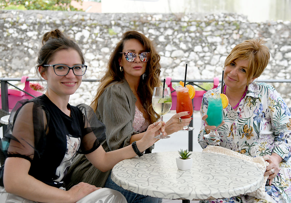 Trsat je dobio novi kutak za uživanje u kavi i koktelu: caffe bar Alfa