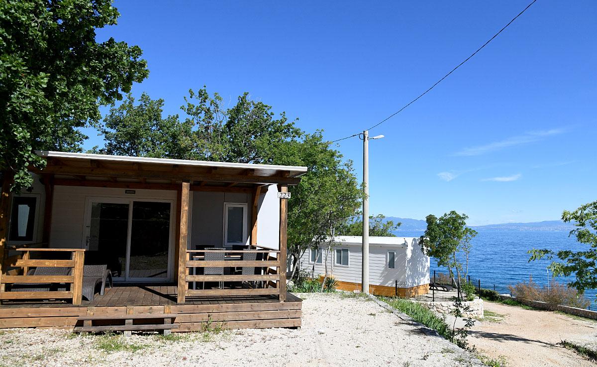 Kamp Glavotok: prvi kamp u Hrvatskoj s eko kamping certifikatom!