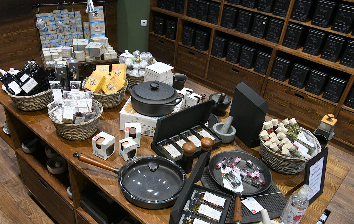 Rijeka zamirisala po najfinijim začinima i čajevima sa svih strana svijeta - Harissa Spice Store od danas na Korzu