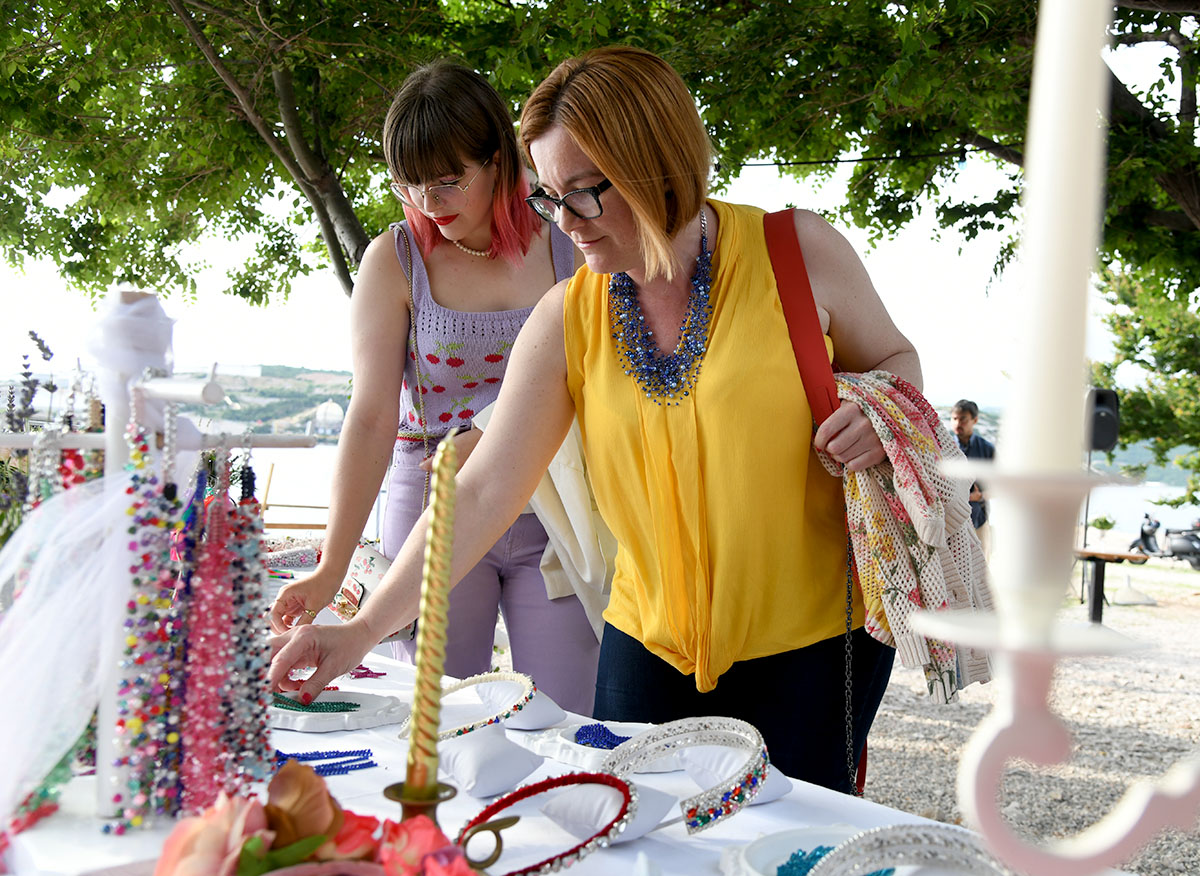 Bili smo na promociji nakita Infinity design u Beach Bar Puerta u Kraljevici