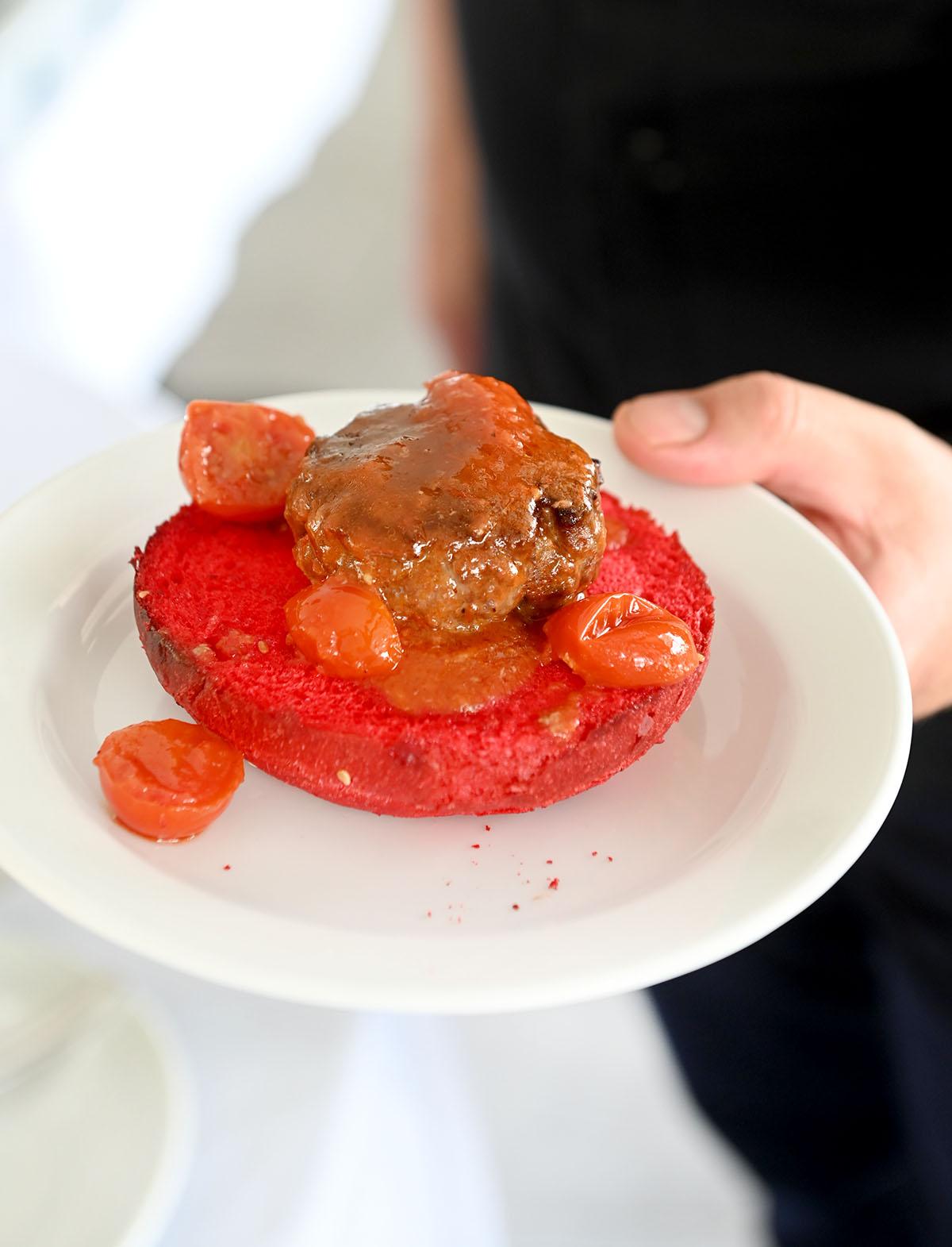Oduševila nas je novost u ponudi restorana Maris u Kampu Omišalj: brunch nedjeljom