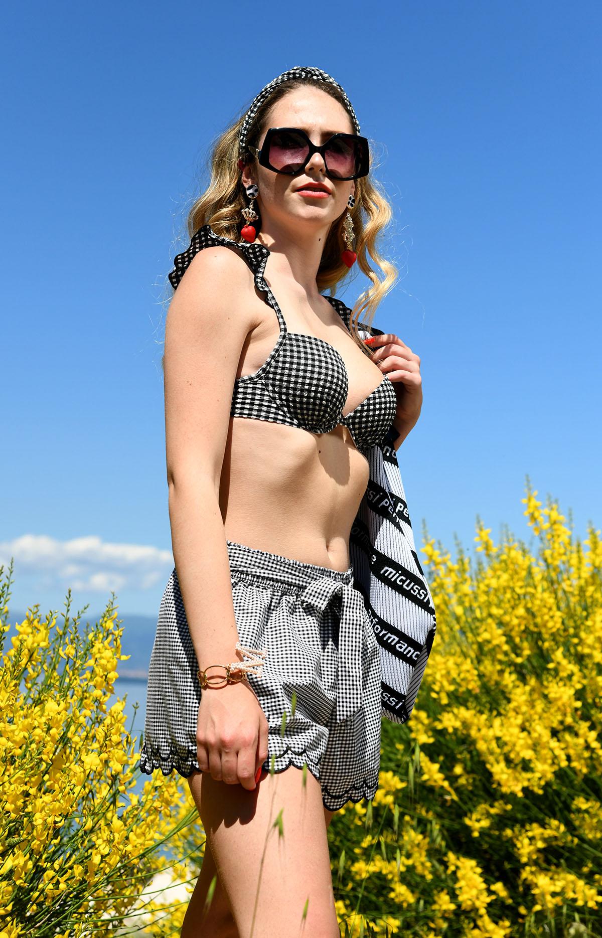 Extravagant editorijal: Summer in Style