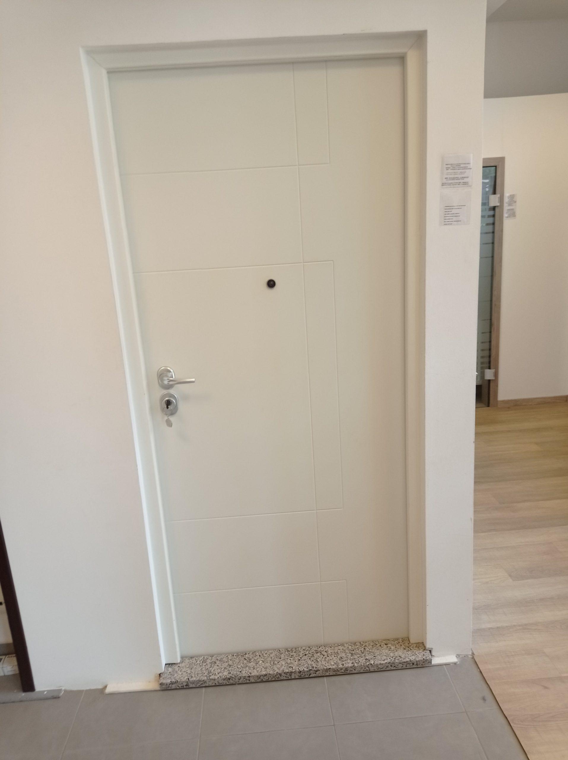 Povećajte sigurnost svojih domova protuprovalnim vratima iz Dekora doma