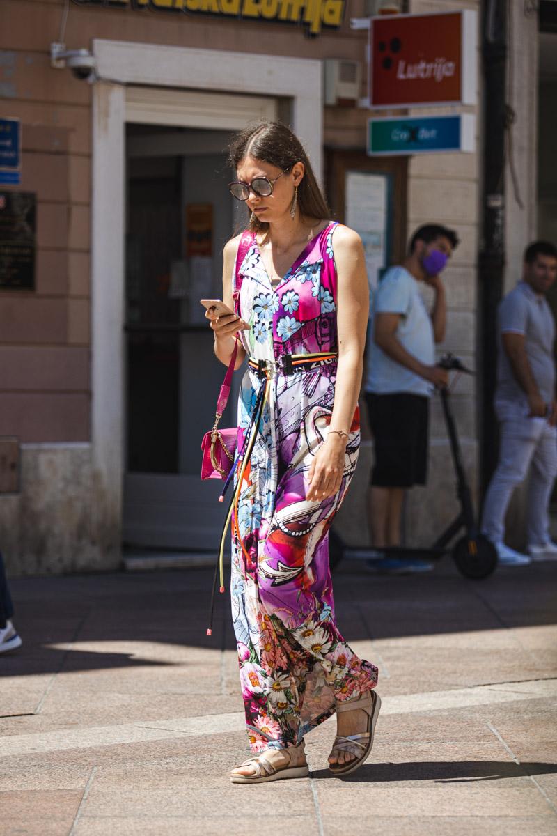 Extravagant streetstyle: TOP 30 ljetno izdanje