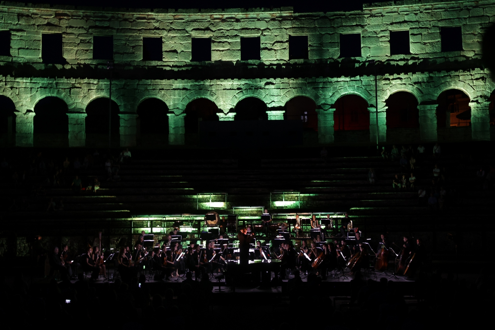 "Grand finale 3. festivala ""Summer Classics"" u Areni: koncert ""Opera Gala""!"