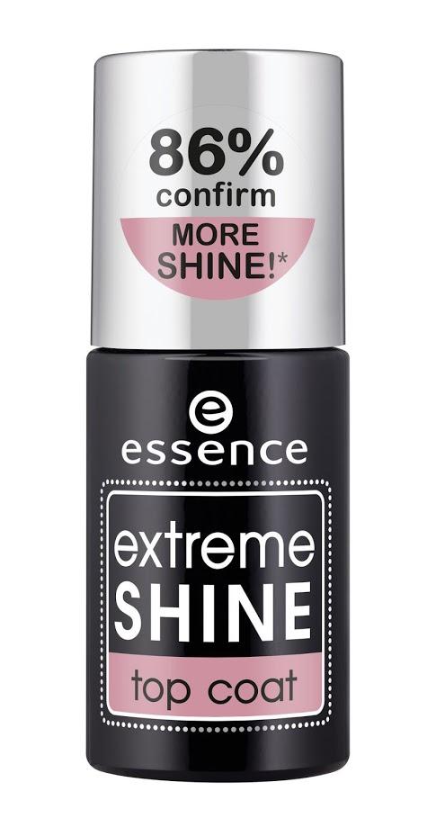 Inspiracija za ljetnu manikuru uz essence shine last & go gel lakove za nokte