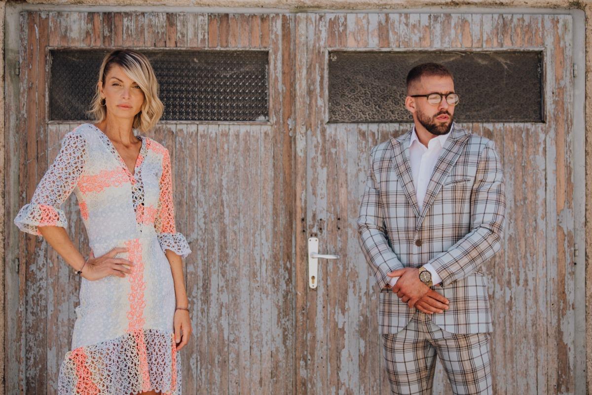 Dizajnerica Anja Stehlik predstavlja službenu kampanju za jedini modni event u Istri: 7. Stehlik Fashion Show
