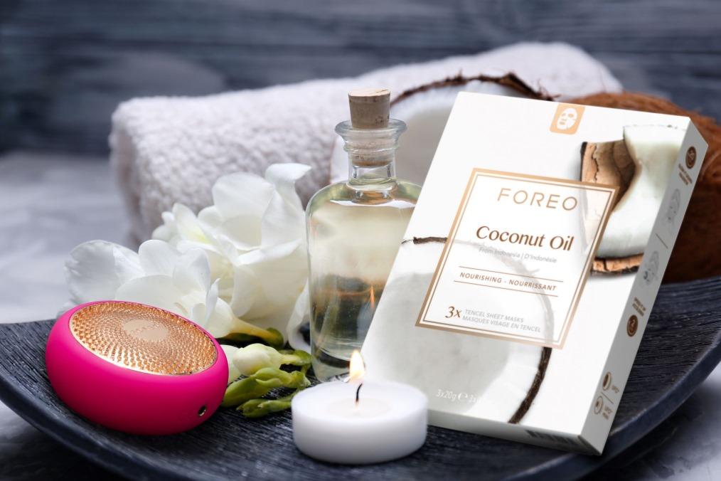 Ovog se ljeta teleportirajte u oazu svježine uz FOREO-ve ultrahidratizirajuće tretmane koji će vam osigurati elastičnu, svježu i blistavu kožu