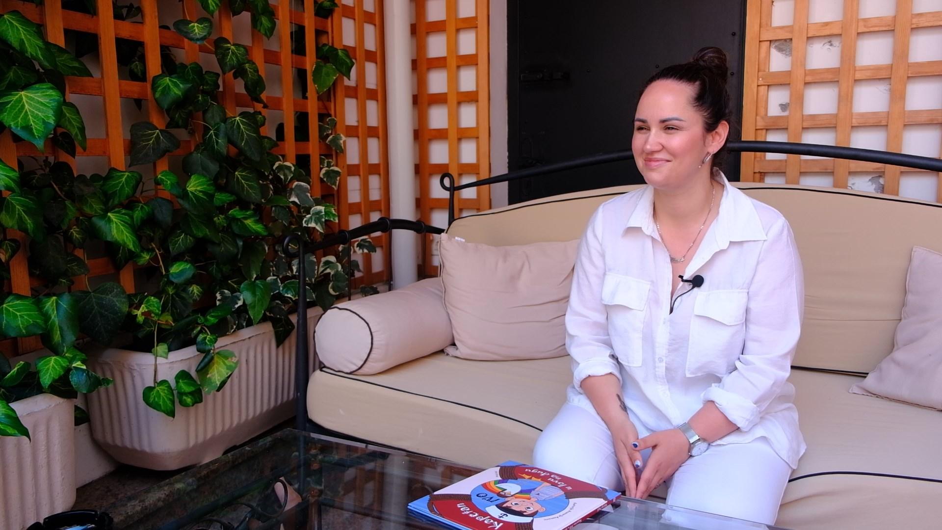 Extravagant interview: Marija Pajić