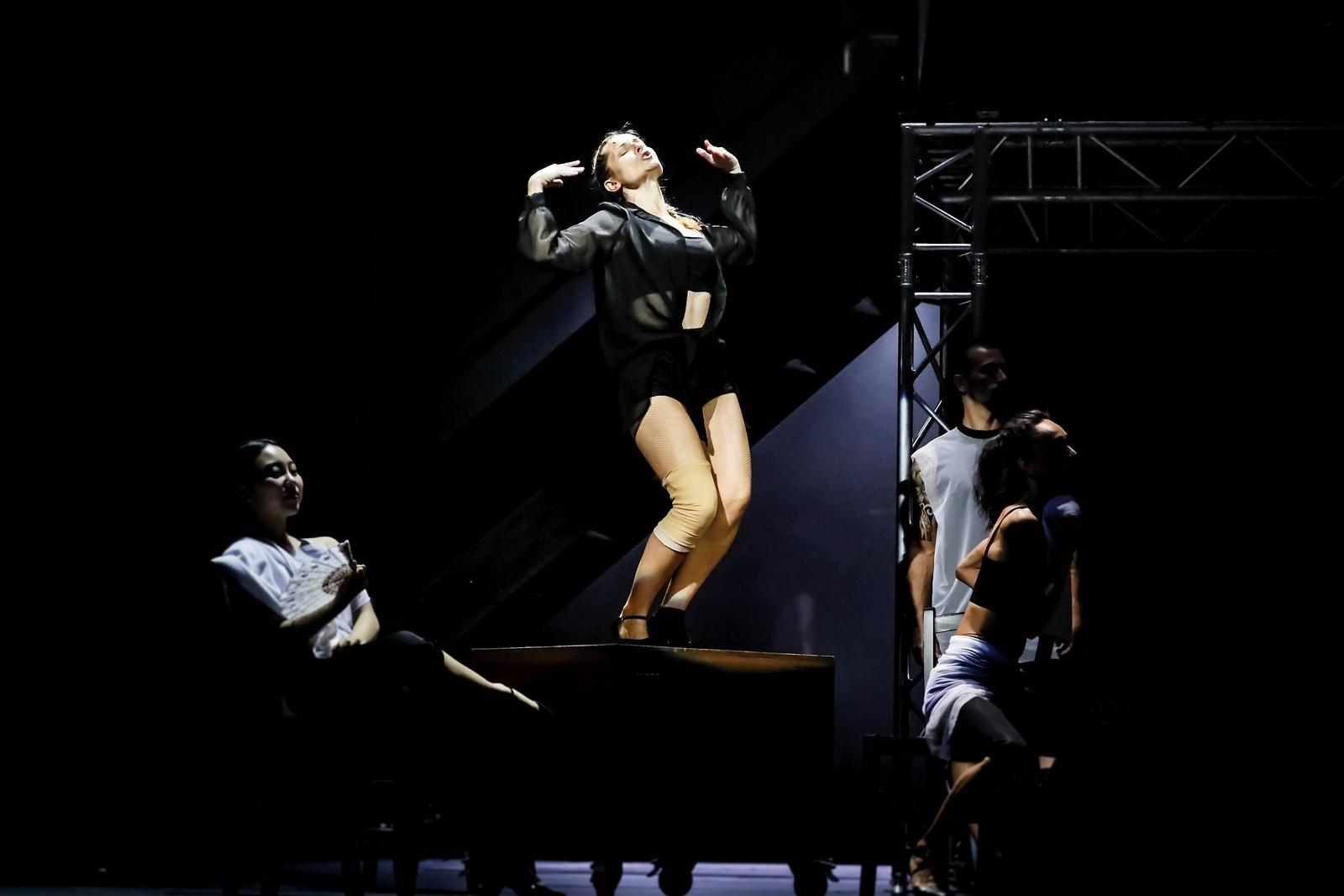 """Povratak Broadwaya na pozornicu riječkog """"Zajca"""": premijera popularnog mjuzikla, komičnog klasika """"Poljubi me, Kato"""""""