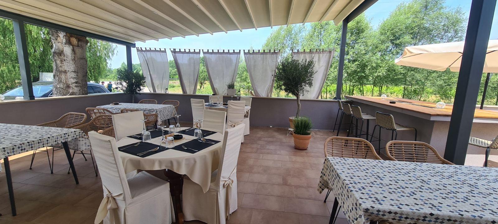 Ne propustite opuštajući, ali uzbudljiv vikend uz smještaj u Ponte Portonu
