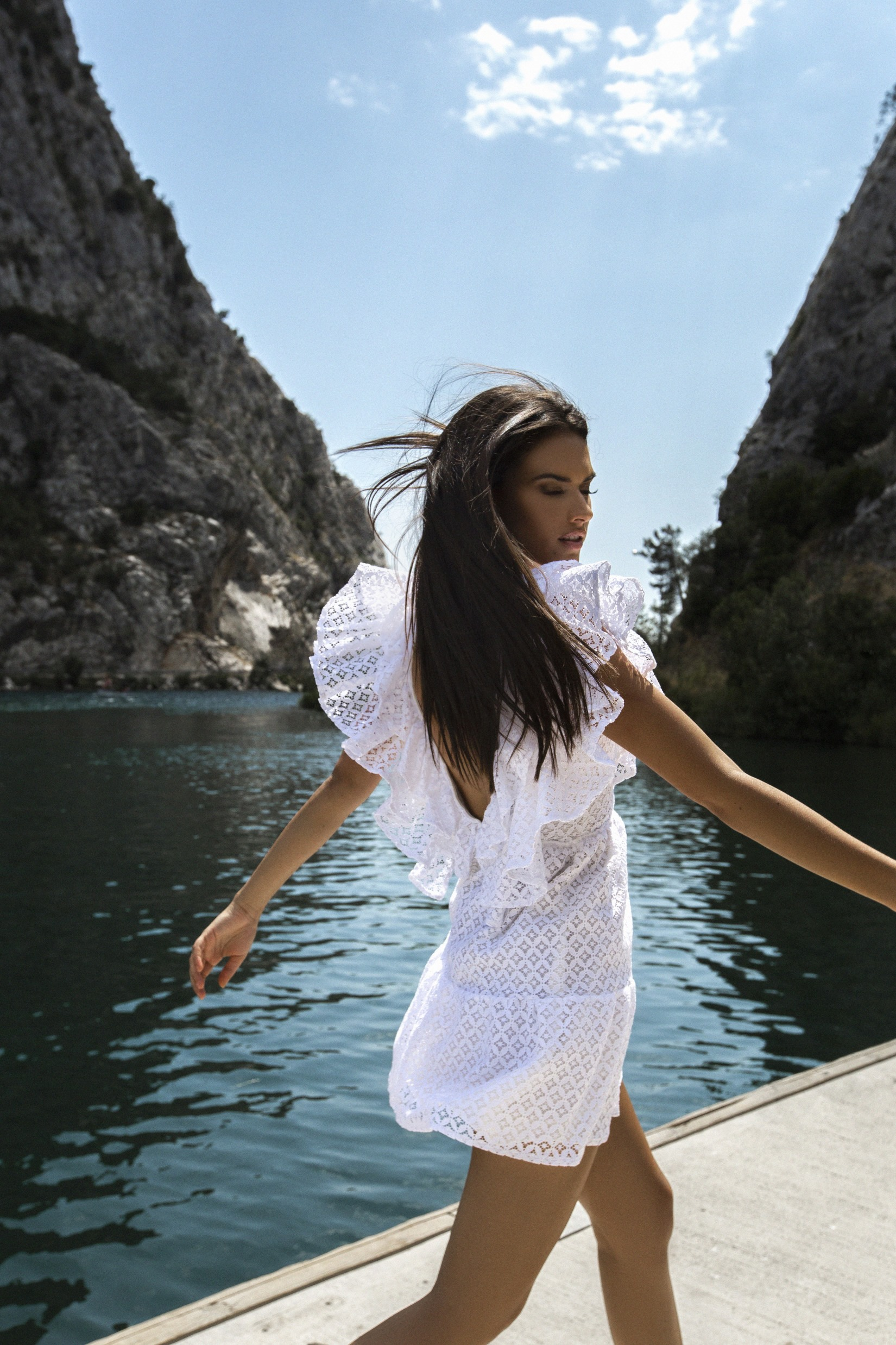 Nova ljetna Anovi kolekcija donosi i prvu kolekciju kupaćih kostima