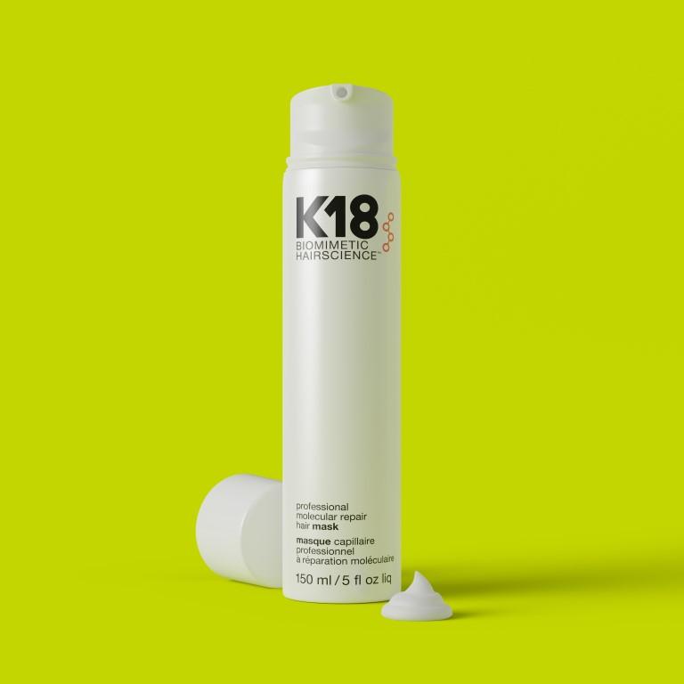 Brend koji je napravio apsolutnu revoluciju u beauty svijetu napokon je stigao u Hrvatsku - K18 Hair