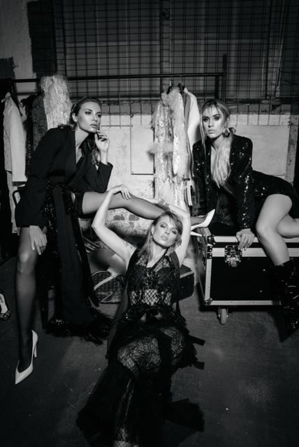 """""""Backstage show"""" nova LARIE kolekcija koja nas potpuno ostavlja bez daha"""