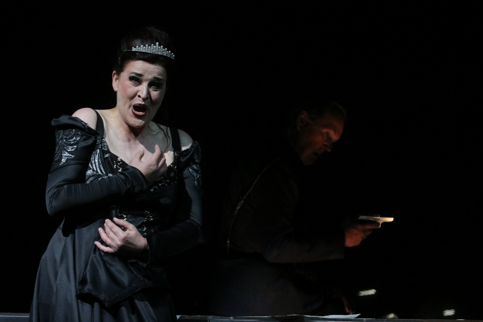 """Tosca"" otvara 3. festival Summer Classics u pulskoj Areni"