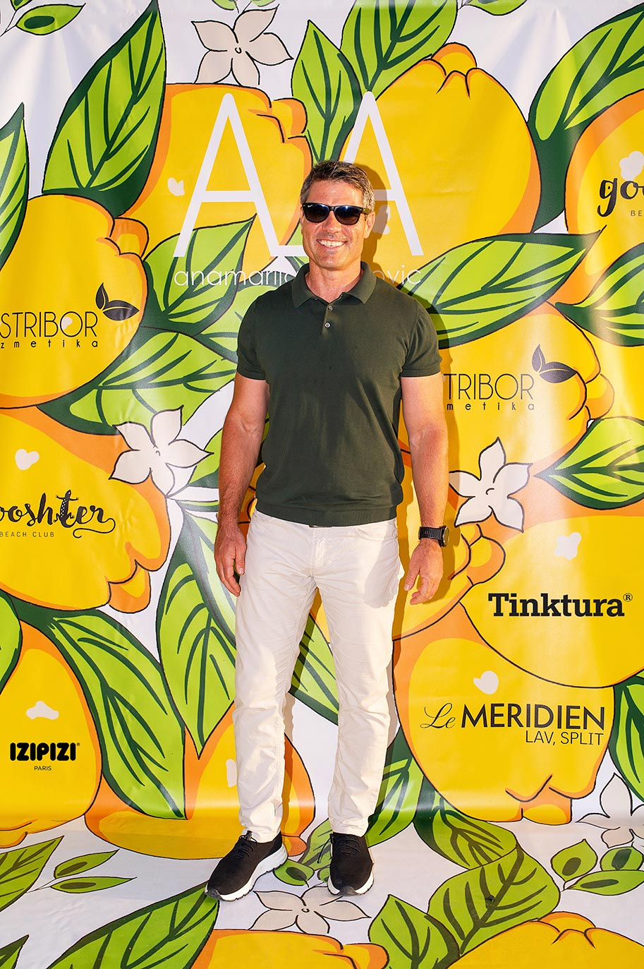 Anamarija Asanović predstavila cruise kolekciju u Gooshter beach clubu