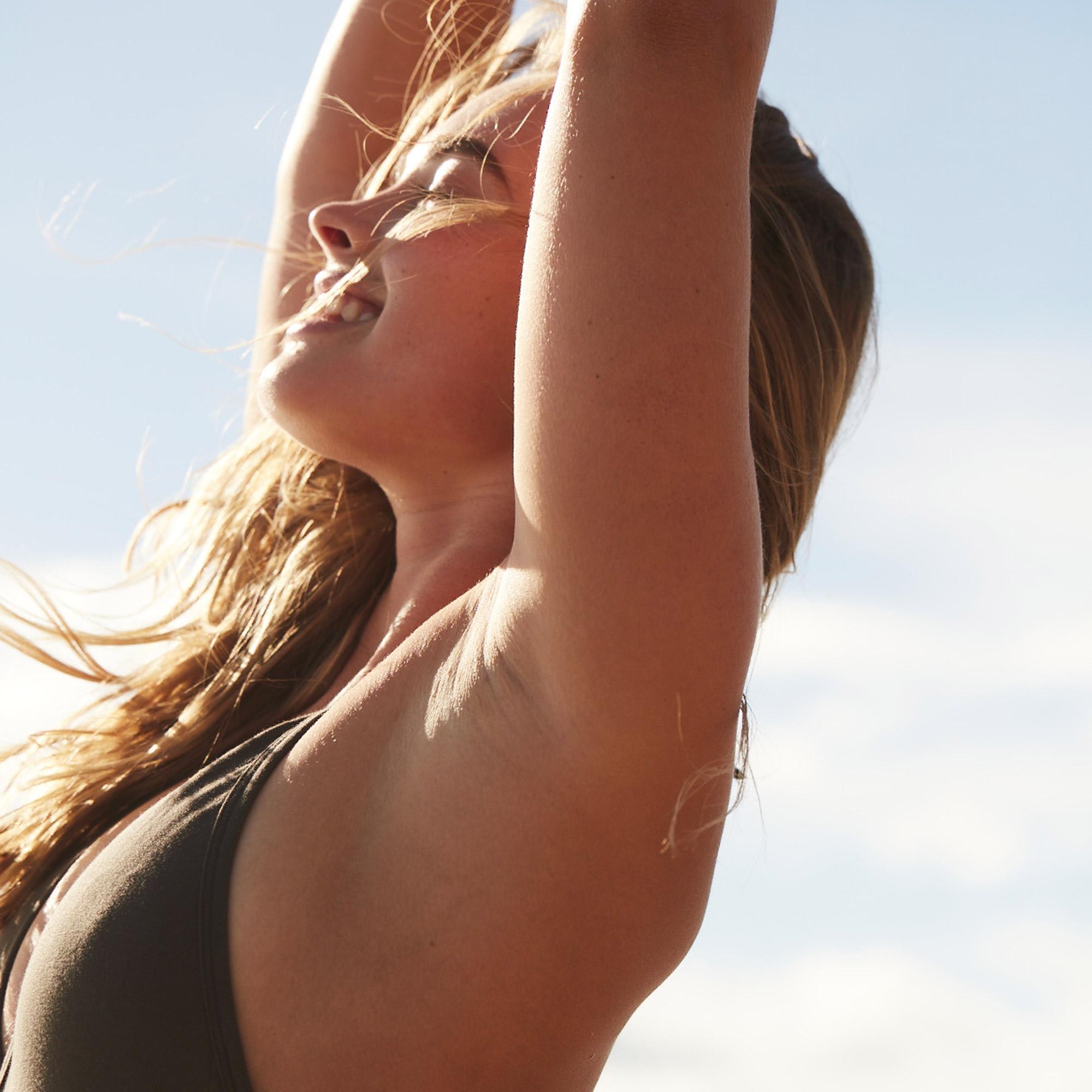 Može li dezodorans promijeniti i tvoj život?