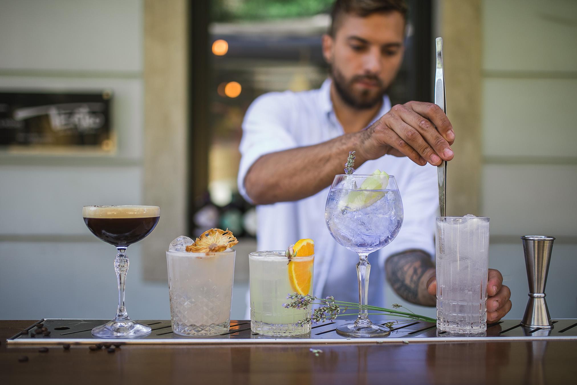 Teatro degustacijski cocktail meni četvrtkom novi je hit u Rijeci!