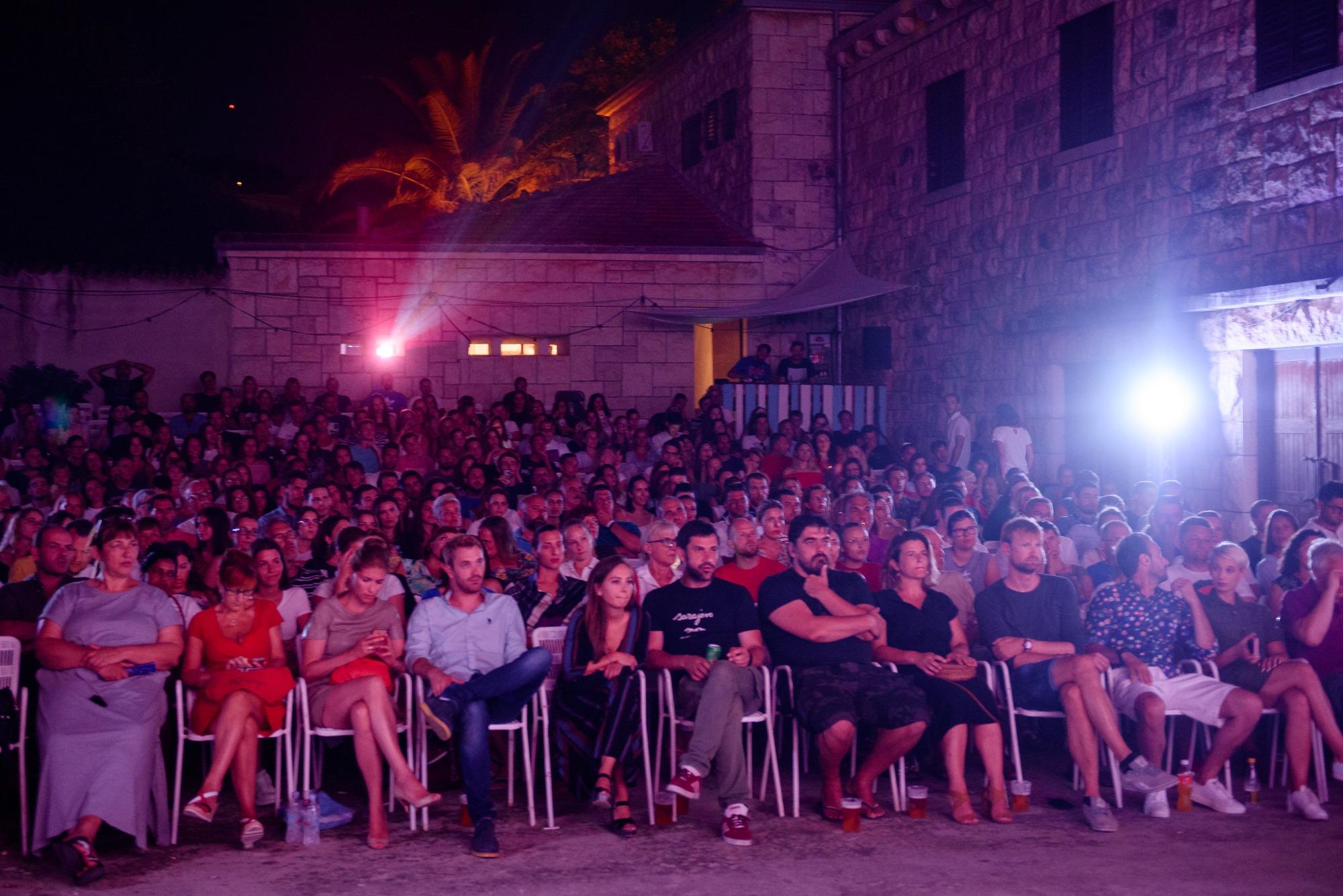 7. izdanje Brač Film Festivala, po prvi puta ove godine, traje dan dulje i održat će se od 11. do 14. kolovoza u Supetru