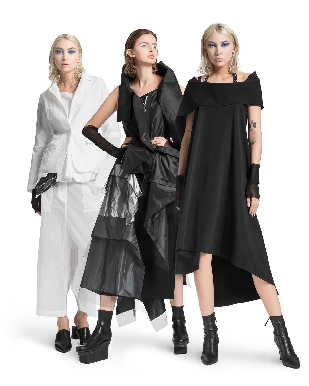 Uz XD Xenia design možete nositi visoku modu ljeti