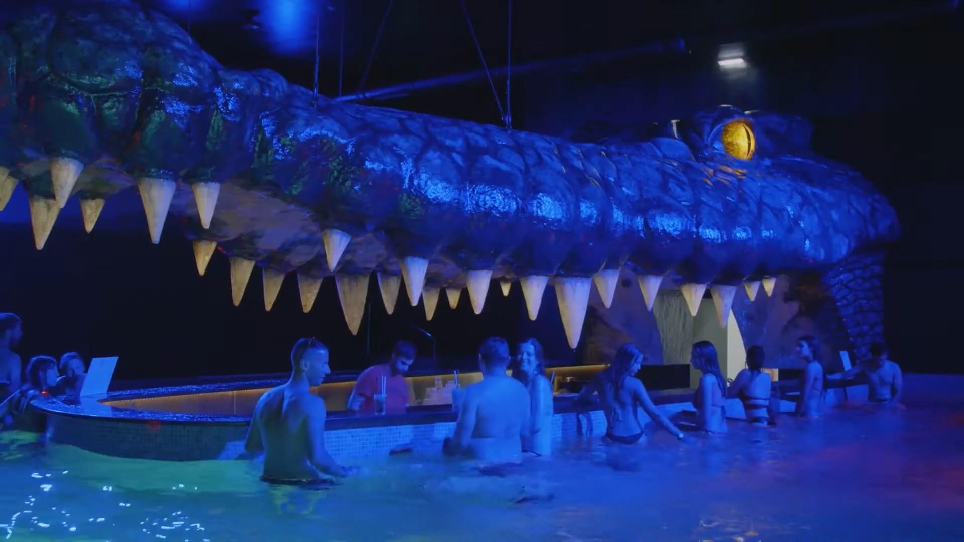Aquacolors je mjesto zabave gdje ćete se osjećati sigurno i u ovom izazovnom dobu