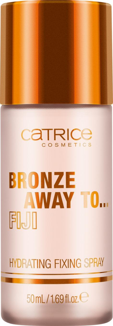 """Stigla je limitirana kolekcija CATRICE """"Bronze Away To..."""""""
