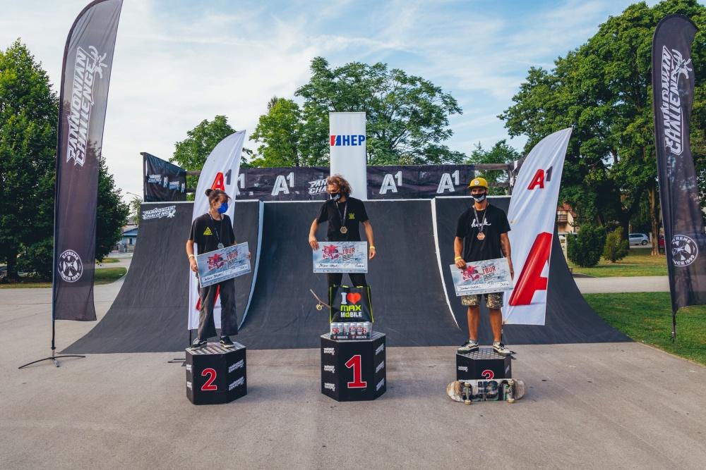 Pobjedom domaćeg dečka Marina Ranteša u Varaždinu završeno ovogodišnje izdanje Challenge Toura
