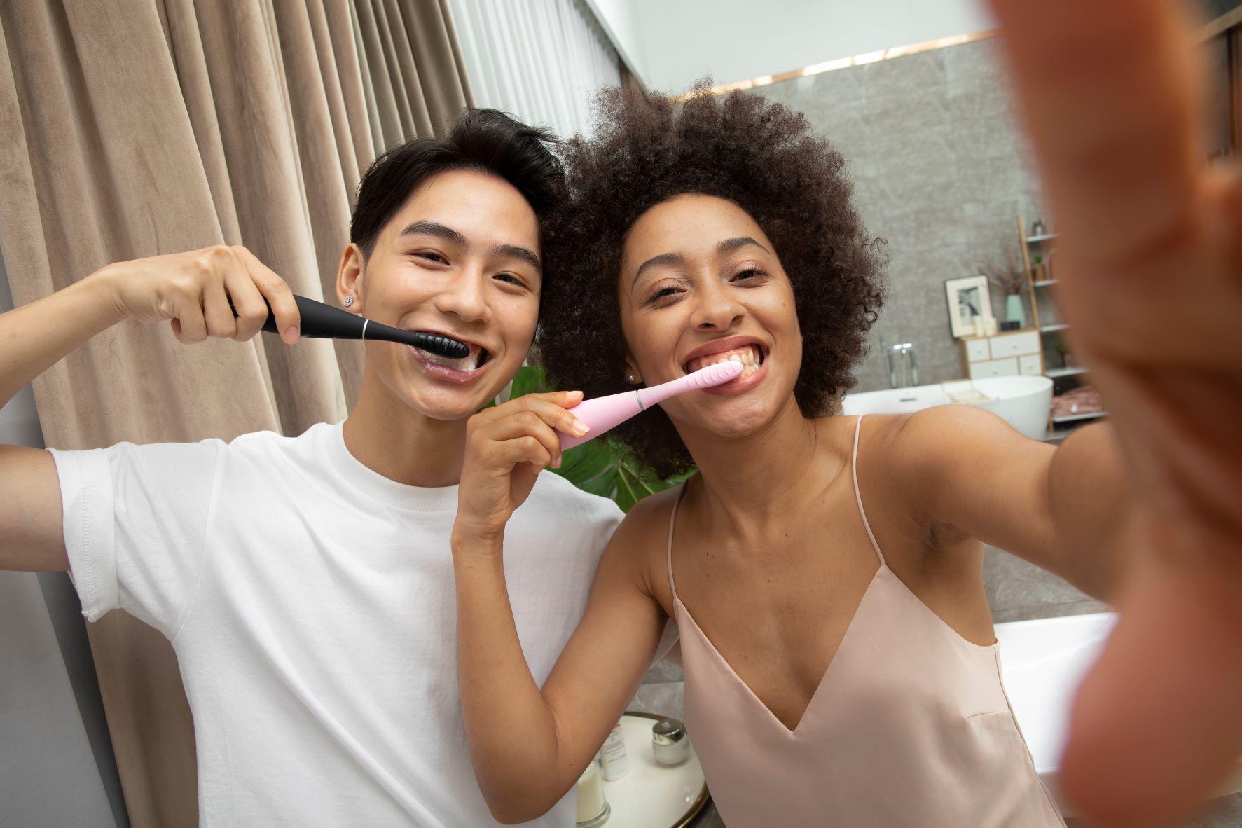 FOREO ISSA 3: započela je revolucija oralne njege