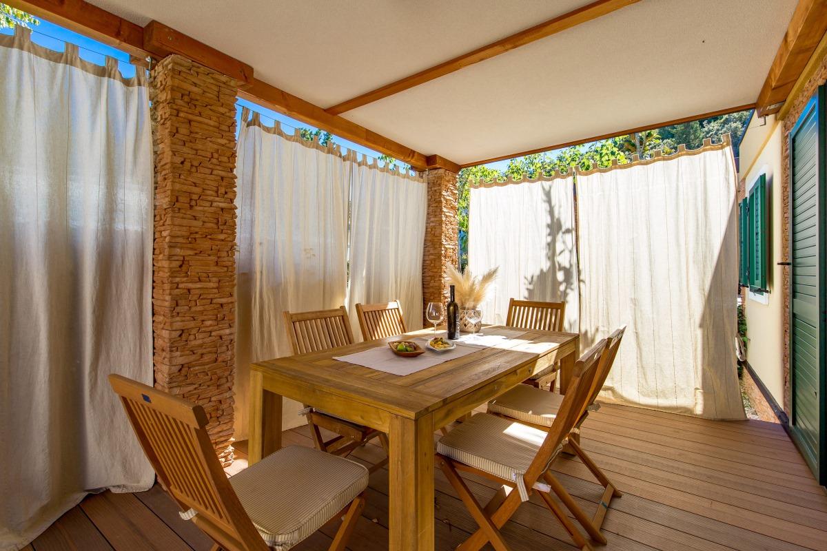 Doživite nezaboravno iskustvo i odmor vrhunske kvalitete u Lando Resortu na Rabu