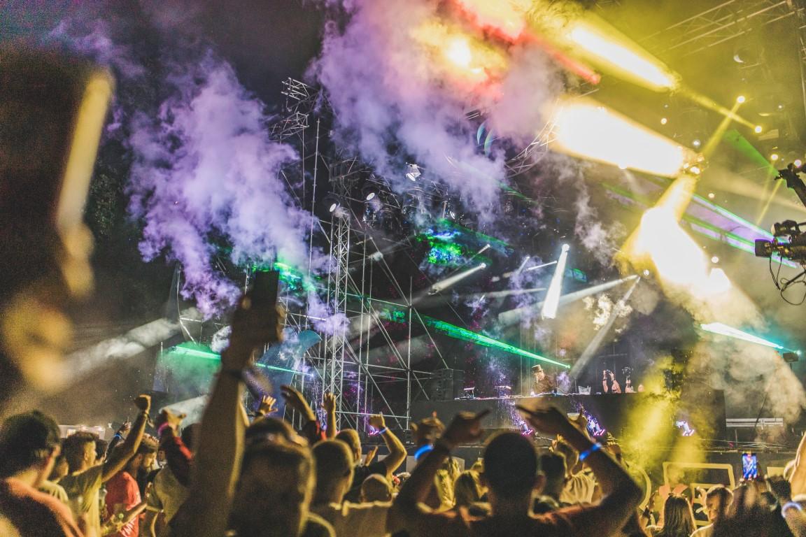 LMF iznad svih očekivanja - nekoliko tisuća ljudi partijalo na Jarunu uz najpoznatije svjetske DJ-eve