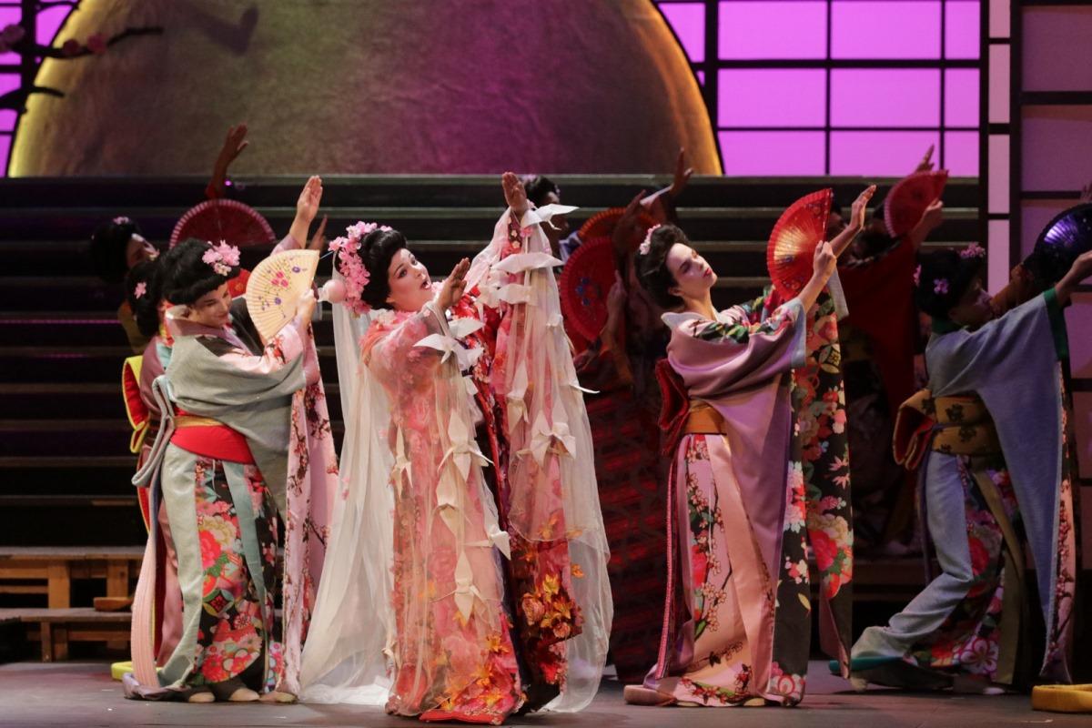 """Predsezona u """"Zajcu"""": """"Madama Butterfly"""" i Gala koncert ljubljanske Opere i Baleta"""