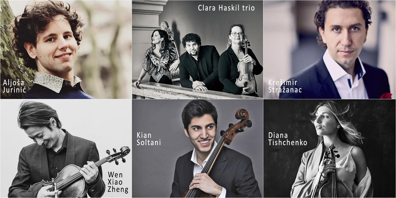 Međunarodni festival klasične glazbe ZAGREBplus