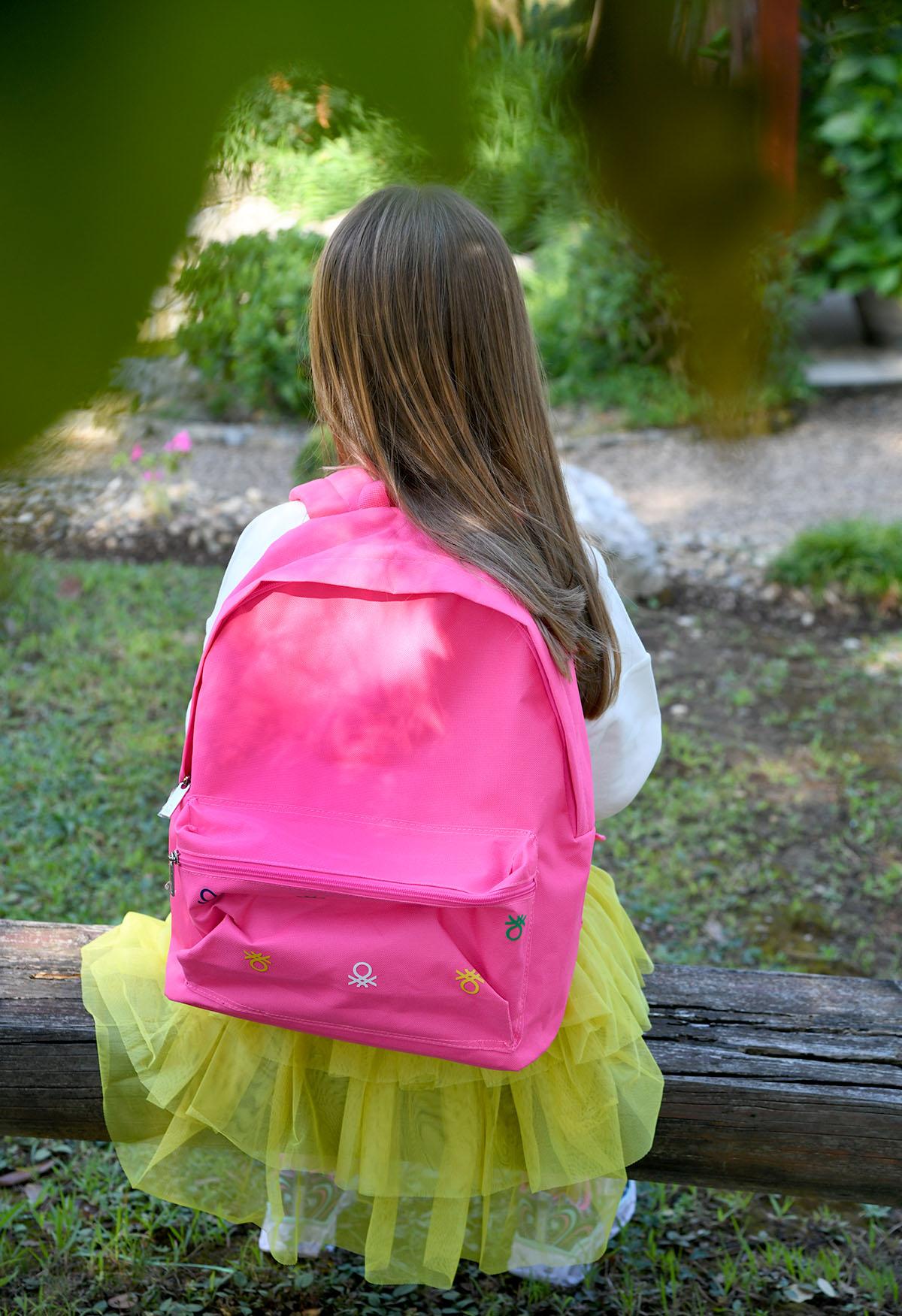 Extravagant editorijal: Back to school