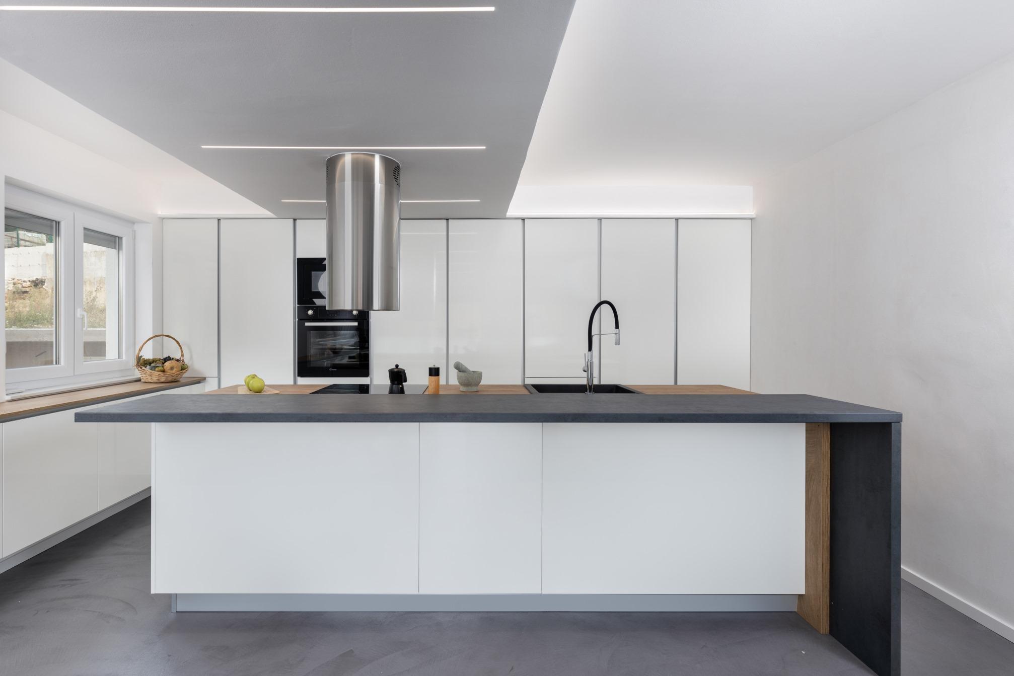 Kuhinje po mjeri: 7 trendova u uređenju za 2021.
