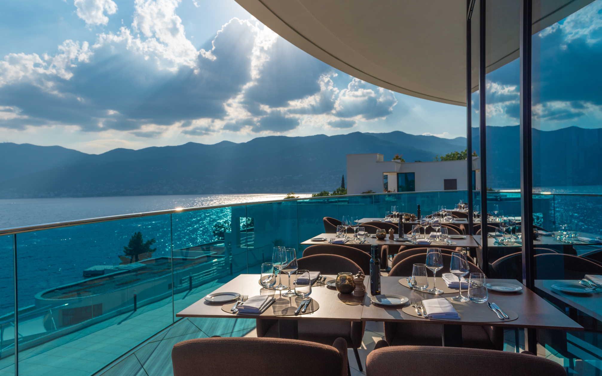 Chef Miljenko Kosanović priprema nam poseban obiteljski nedjeljni ručak u Hilton Rijeka Costabella
