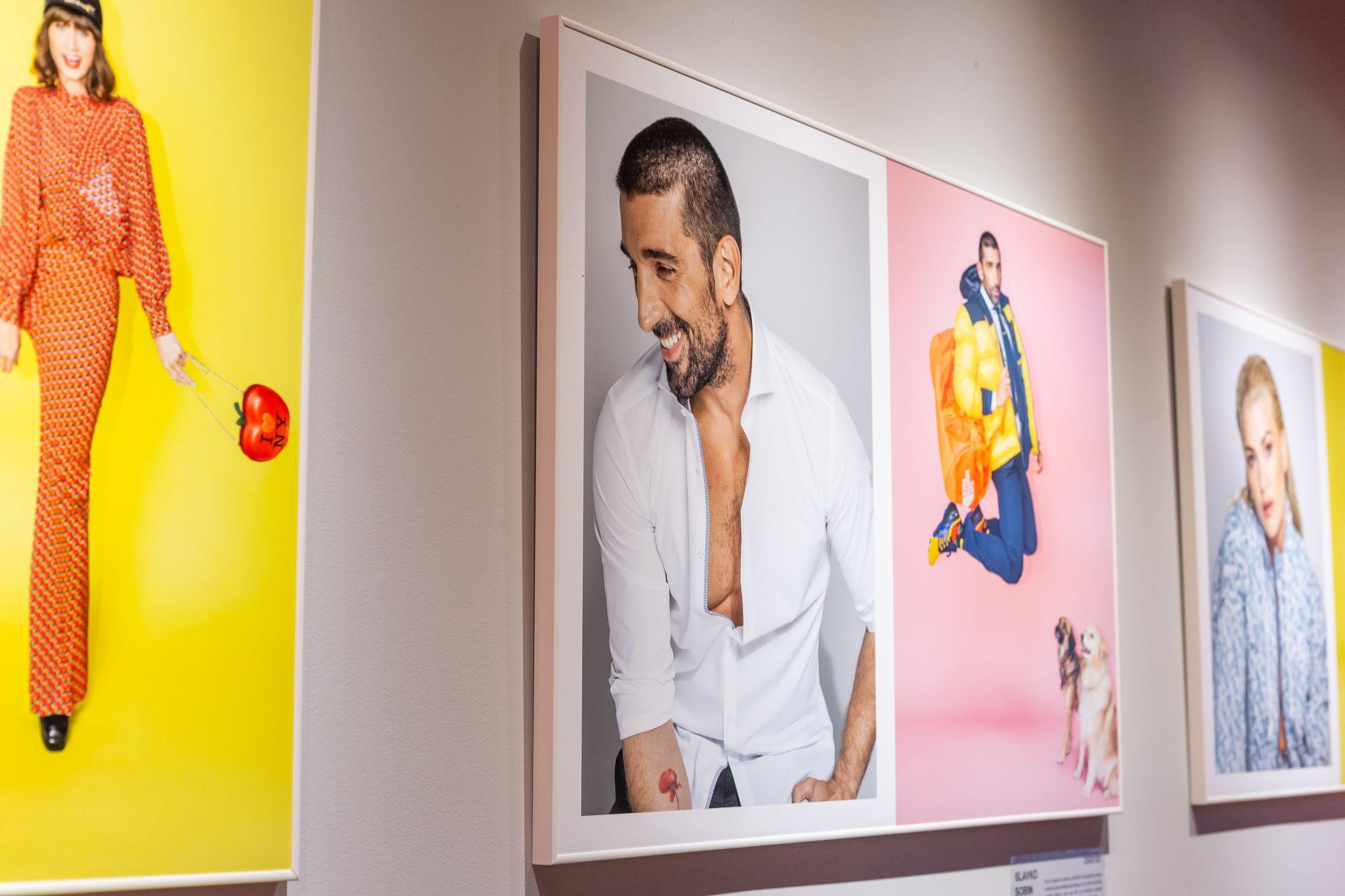 Moda u svakom pogledu: Zalando jedinstvenom izložbom Mare Milin slavi domaću modnu različitost i moć izražavanja