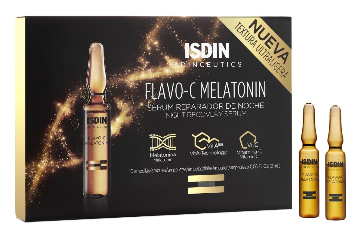 Španjolski dermo-kozmetički brand ISDIN ima novu liniju anti-age ampula